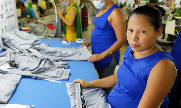 Working Conditions Productivity And Profitability Evidence From Better Work Vietnam Better Work