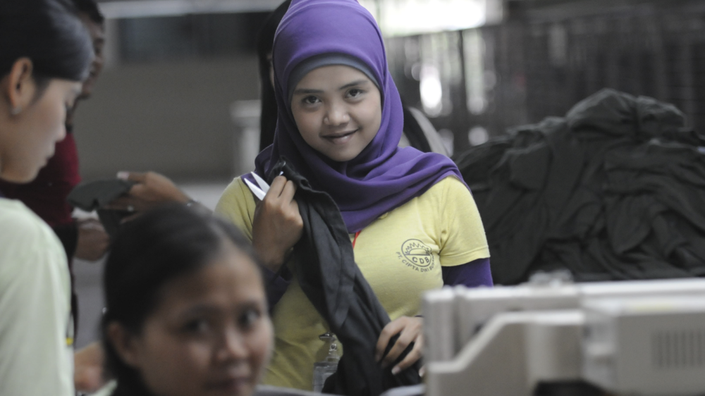 Garment Factory Characteristics and Workplace Sexual Harassment