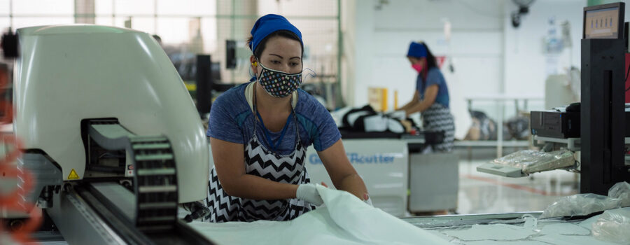 Harnessing workers' inside knowledge to reduce risk in Indonesia's garment factories