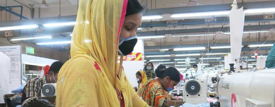 Made in Mymensingh: An International Women's Day special