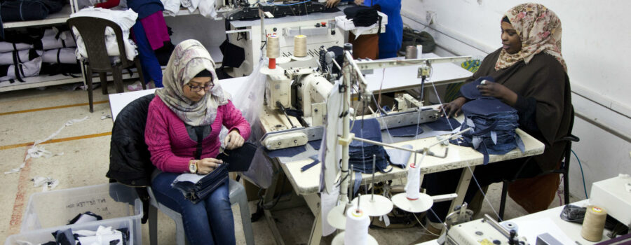 Workers with disabilities: a strength for Jordan's labour market