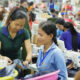 New report 'shines a light' on gender dynamics in Cambodia's garment factories