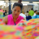 Piece rate pay brings mixed results for garment workers, new study shows
