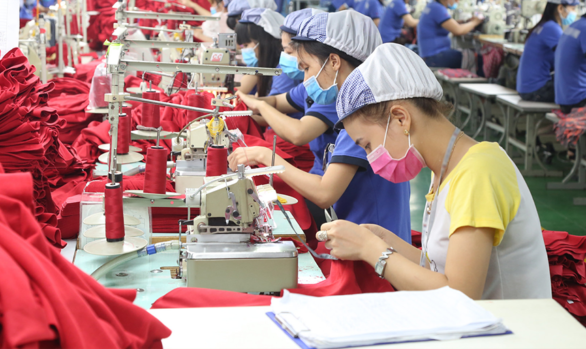 Discussion Paper 28 Piece Rate Pay And Working Conditions In The Export Garment Sector Better Work
