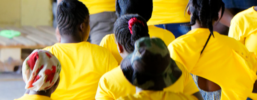 Better Work acts against sexual harassment in Haiti
