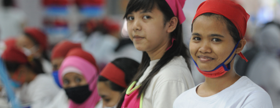 Switzerland commits to improving working conditions in the global garment industry
