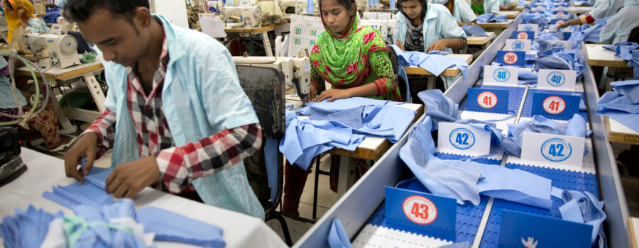 Better Work Bangladesh releases COVID-19 Management Guidance for factories