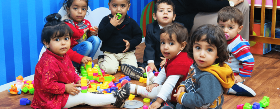 More female workers have access to daycare facilities
