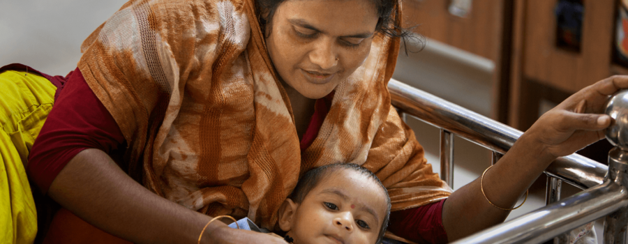 Breastfeeding and maternity protection