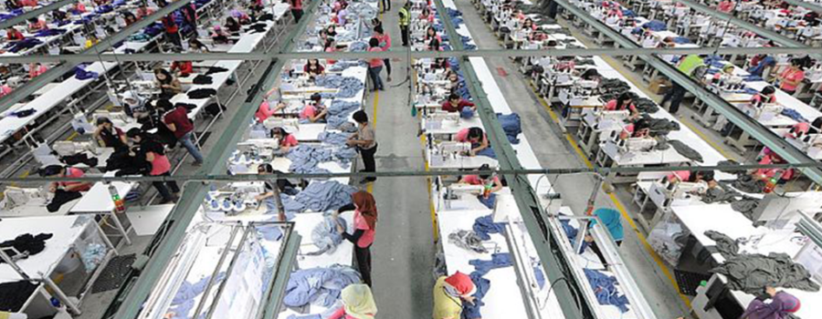 Towards concerted efforts for business sustainability and protection of workers of garment and footwear industries