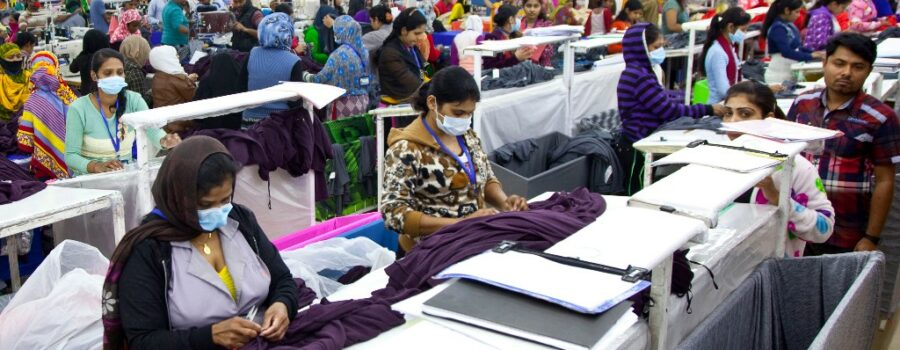Better Work Jordan hosts discussion on job analysis of key garment sector functions