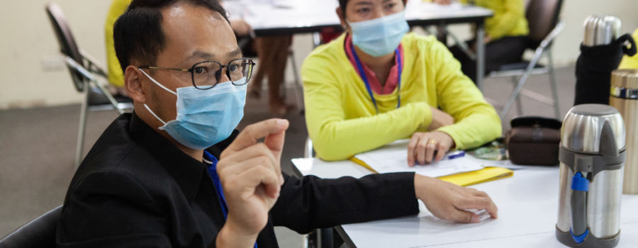 Leadership in the age of the Pandemic