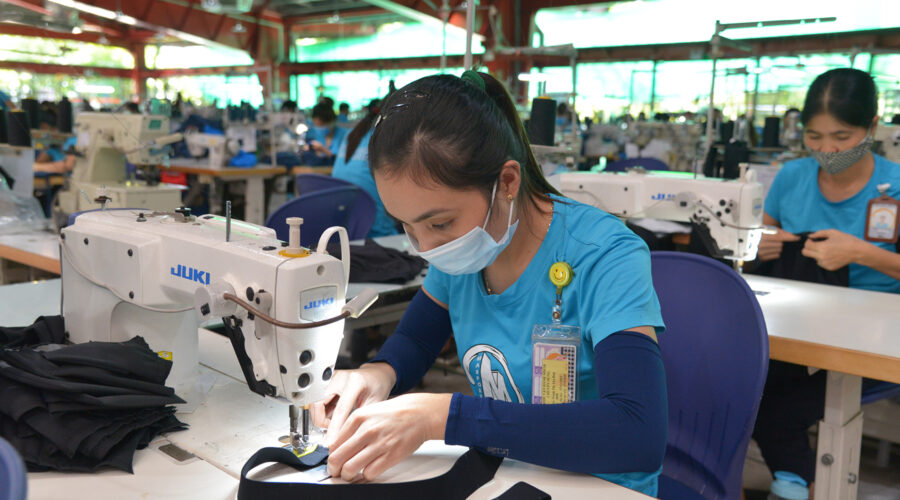 Positive change for sustainable growth: How one factory has adapted to the new Vietnam Labour Code